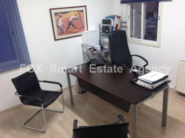 For Sale 4 Bedroom Apartment in Akropolis, Nicosia 6