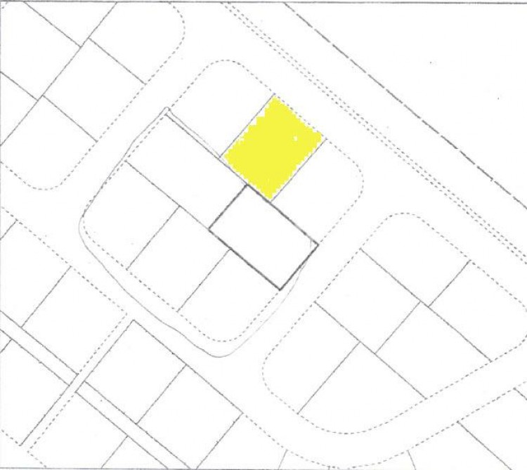Plot in Archangelos-anthoupoli, Nicosia