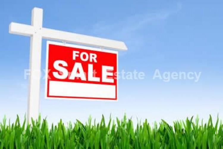 Property for Sale in Nicosia, Mosfiloti, Cyprus