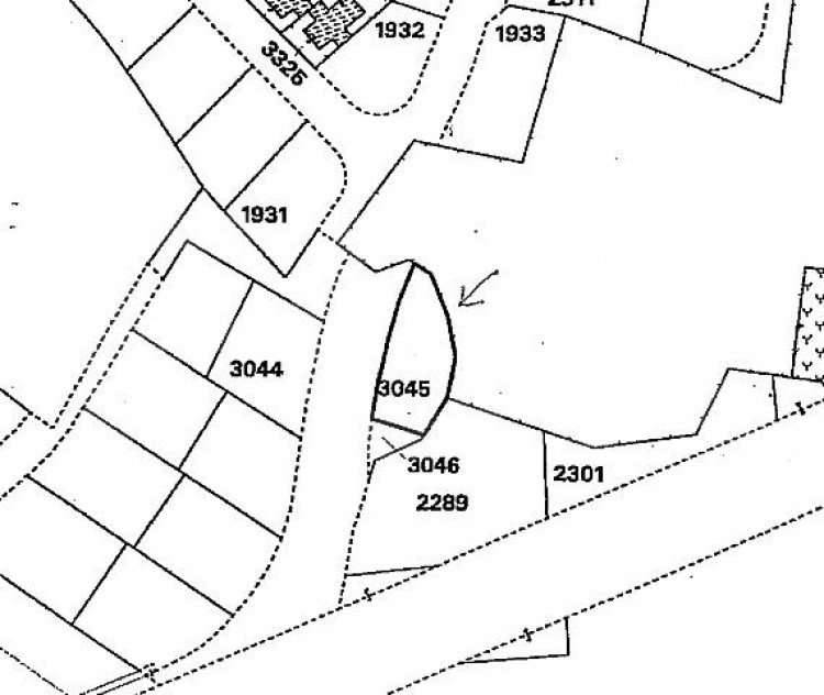 Plot in Strovolos, Nicosia