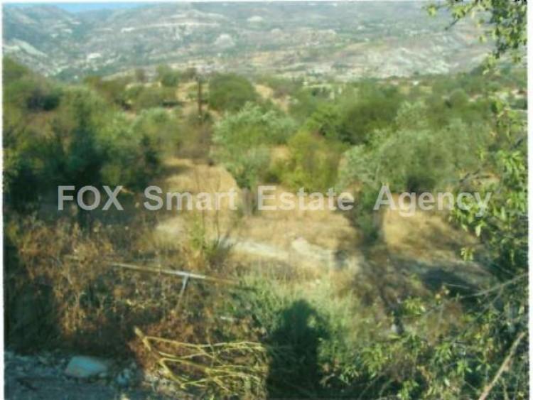 Plot in Laneia, Limassol 4