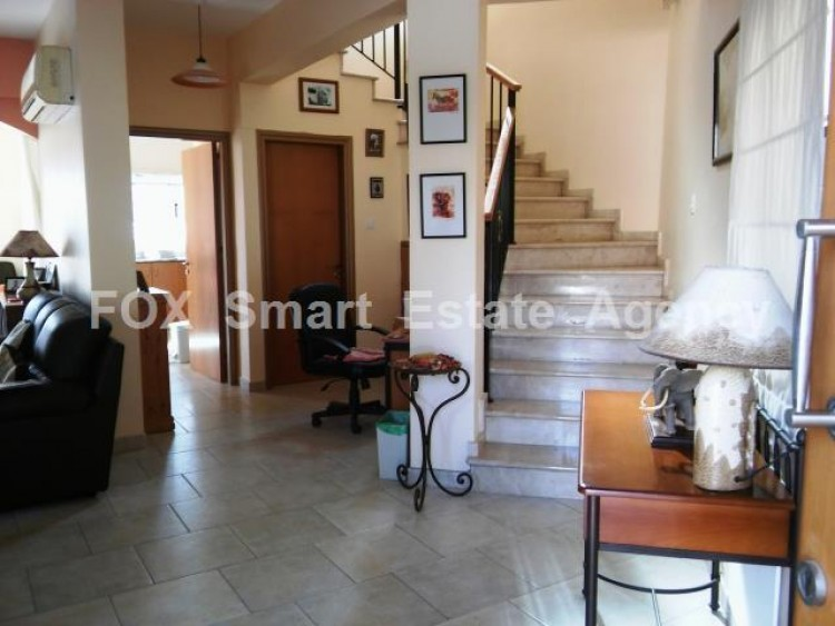For Sale 3 Bedroom Detached House in Oroklini, Voroklini (oroklini), Larnaca