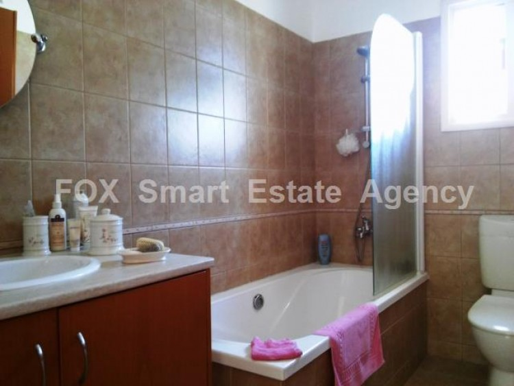 For Sale 3 Bedroom Detached House in Oroklini, Voroklini (oroklini), Larnaca 10
