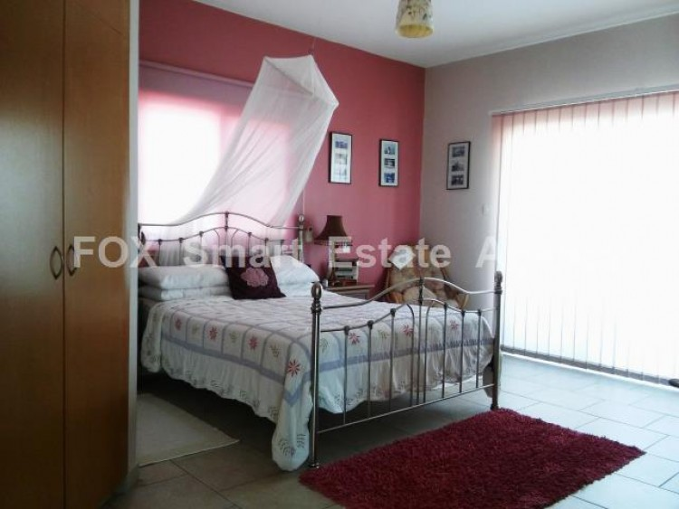 For Sale 3 Bedroom Detached House in Oroklini, Voroklini (oroklini), Larnaca 11