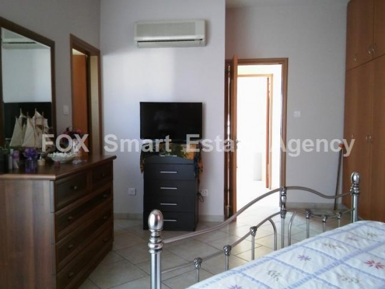 For Sale 3 Bedroom Detached House in Oroklini, Voroklini (oroklini), Larnaca 12