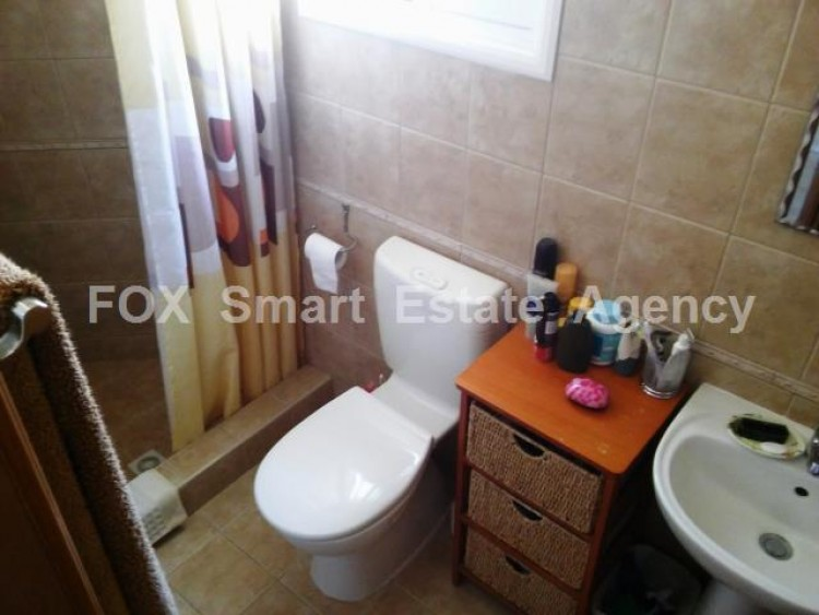 For Sale 3 Bedroom Detached House in Oroklini, Voroklini (oroklini), Larnaca 13