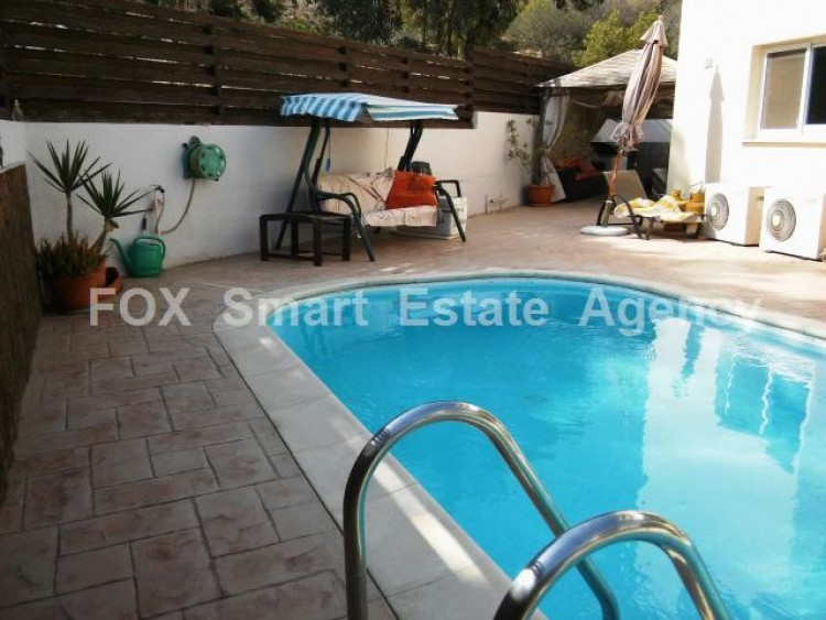 For Sale 3 Bedroom Detached House in Oroklini, Voroklini (oroklini), Larnaca 15