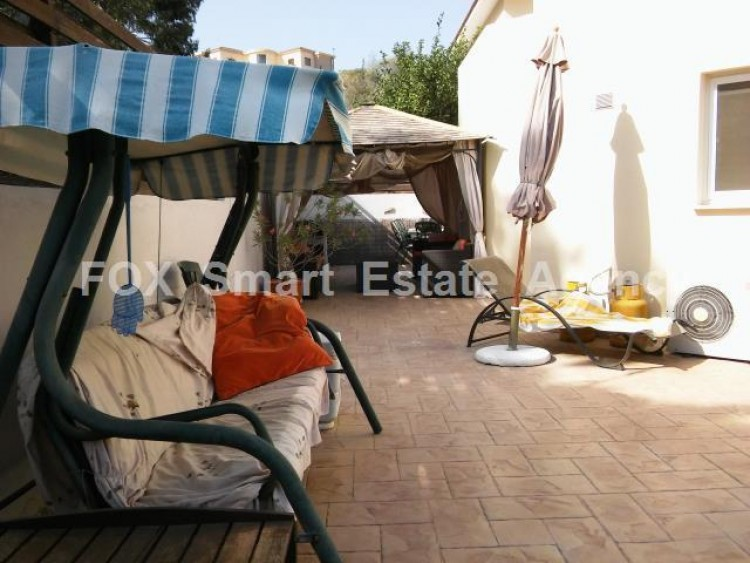 For Sale 3 Bedroom Detached House in Oroklini, Voroklini (oroklini), Larnaca 16