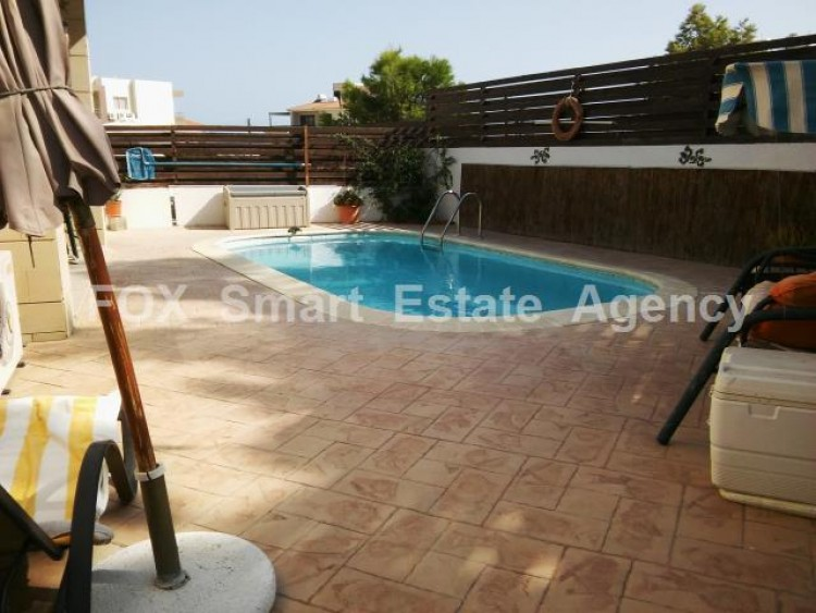 For Sale 3 Bedroom Detached House in Oroklini, Voroklini (oroklini), Larnaca 18