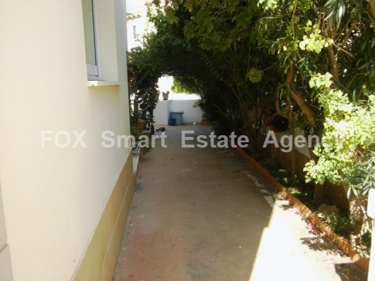 For Sale 3 Bedroom Detached House in Oroklini, Voroklini (oroklini), Larnaca 19