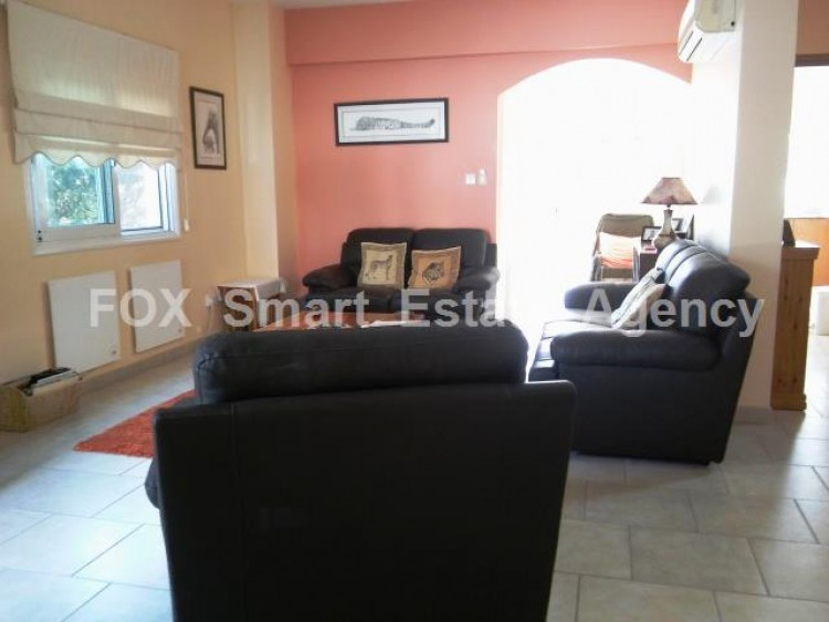 For Sale 3 Bedroom Detached House in Oroklini, Voroklini (oroklini), Larnaca 2