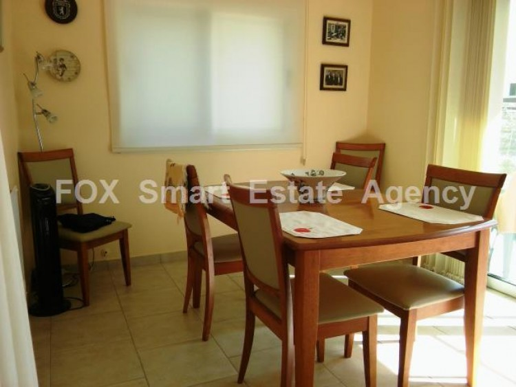 For Sale 3 Bedroom Detached House in Oroklini, Voroklini (oroklini), Larnaca 4