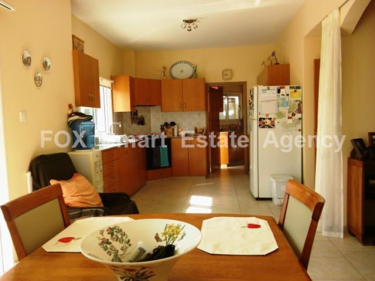 For Sale 3 Bedroom Detached House in Oroklini, Voroklini (oroklini), Larnaca 5