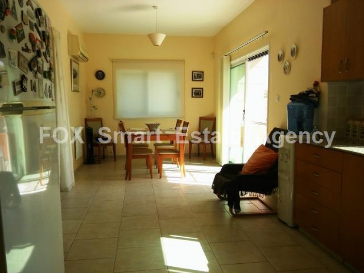 For Sale 3 Bedroom Detached House in Oroklini, Voroklini (oroklini), Larnaca 6