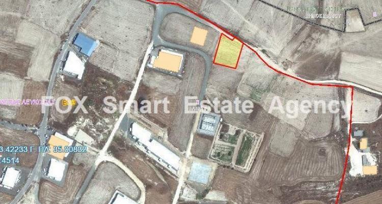 Property for Sale in Nicosia, Alampra, Cyprus