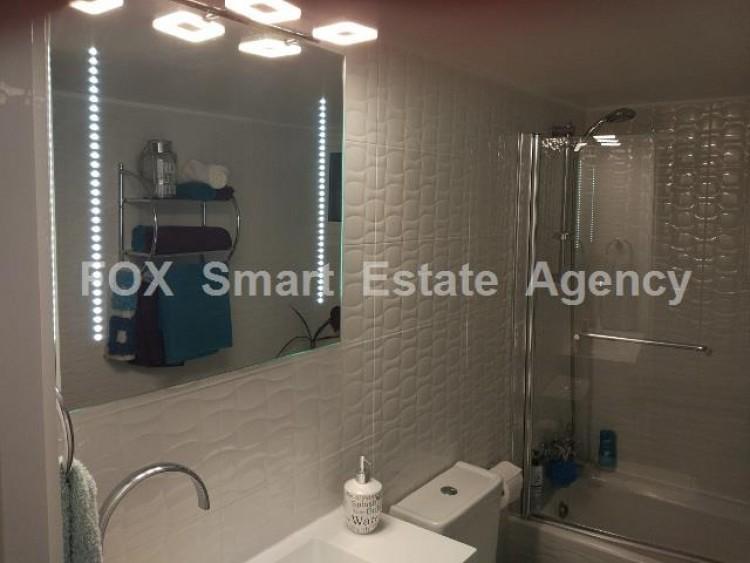 For Sale 3 Bedroom Ground floor Apartment in New hospital area, Larnaca 12