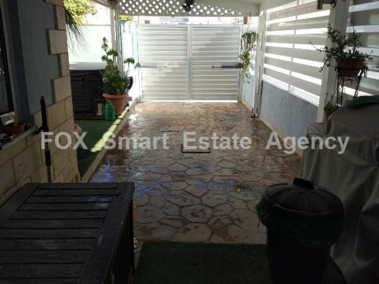 For Sale 3 Bedroom Ground floor Apartment in New hospital area, Larnaca 18