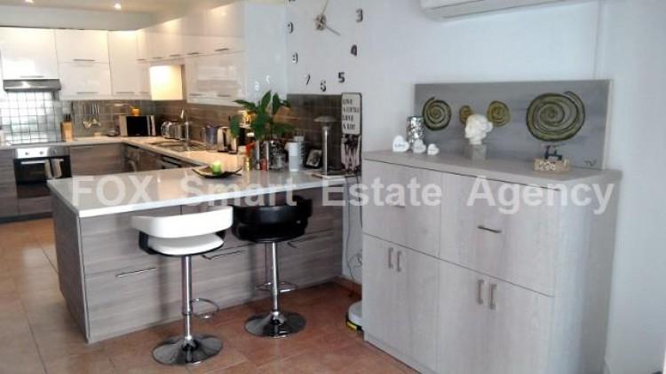 For Sale 3 Bedroom Ground floor Apartment in New hospital area, Larnaca 5