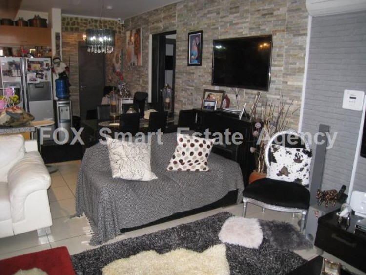 For Sale 3 Bedroom Ground floor Apartment in Anageia, Nicosia 11