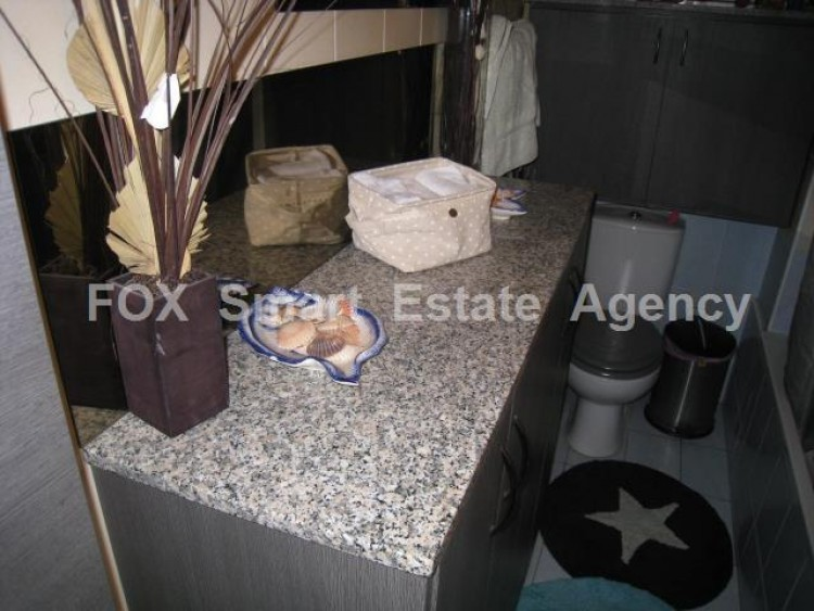 For Sale 3 Bedroom Ground floor Apartment in Anageia, Nicosia 15