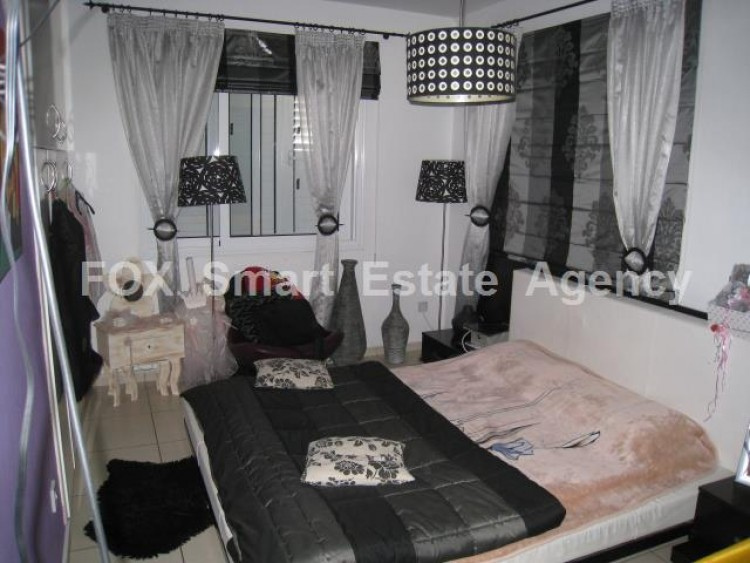 For Sale 3 Bedroom Ground floor Apartment in Anageia, Nicosia 16