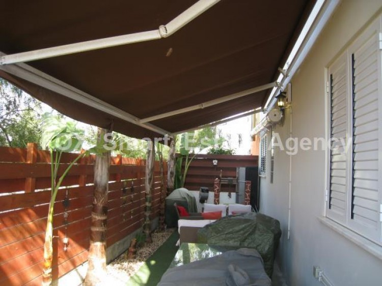 For Sale 3 Bedroom Ground floor Apartment in Anageia, Nicosia 17