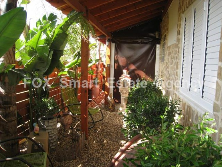 For Sale 3 Bedroom Ground floor Apartment in Anageia, Nicosia 18