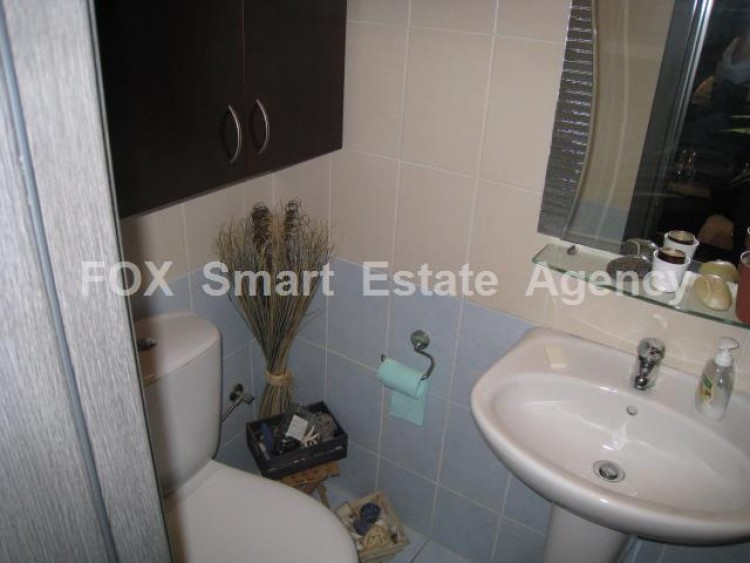 For Sale 3 Bedroom Ground floor Apartment in Anageia, Nicosia 2