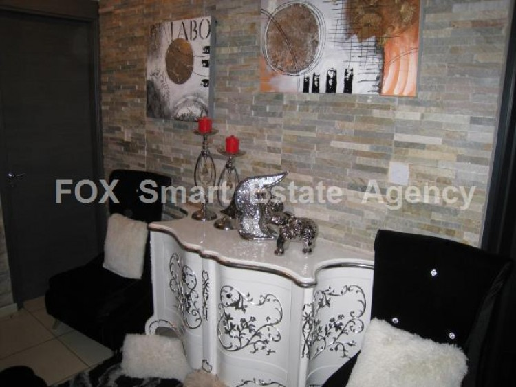 For Sale 3 Bedroom Ground floor Apartment in Anageia, Nicosia 3