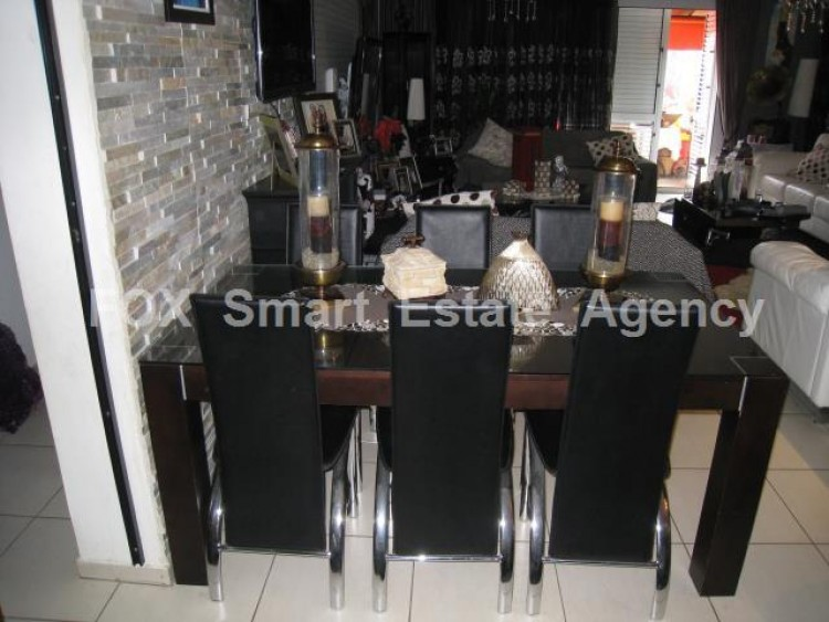 For Sale 3 Bedroom Ground floor Apartment in Anageia, Nicosia 4