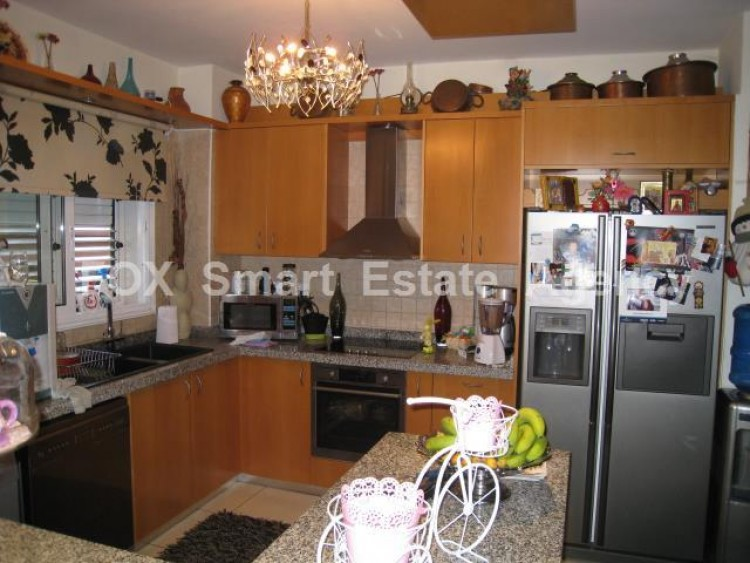 For Sale 3 Bedroom Ground floor Apartment in Anageia, Nicosia 5