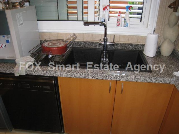For Sale 3 Bedroom Ground floor Apartment in Anageia, Nicosia 6
