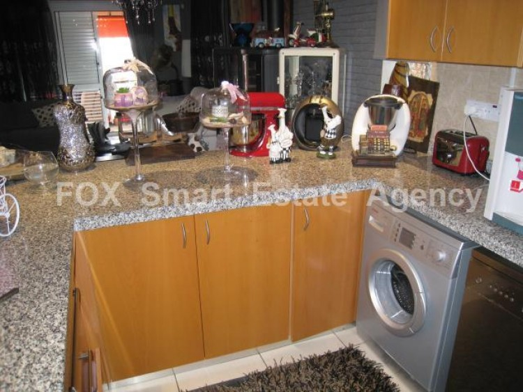 For Sale 3 Bedroom Ground floor Apartment in Anageia, Nicosia 7