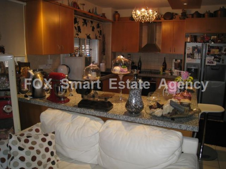 For Sale 3 Bedroom Ground floor Apartment in Anageia, Nicosia 8
