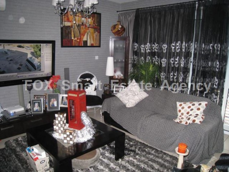 For Sale 3 Bedroom Ground floor Apartment in Anageia, Nicosia 9