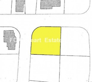 Property for Sale in Nicosia, Gsp Area, Cyprus