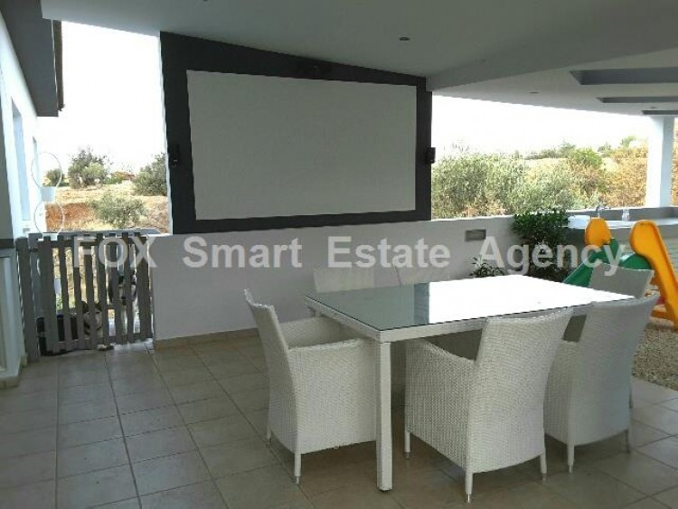 For Sale 4 Bedroom Detached House in Kalo Chorio Oreinis, Nicosia 18