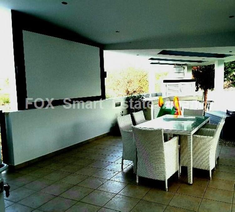 For Sale 4 Bedroom Detached House in Kalo Chorio Oreinis, Nicosia 20