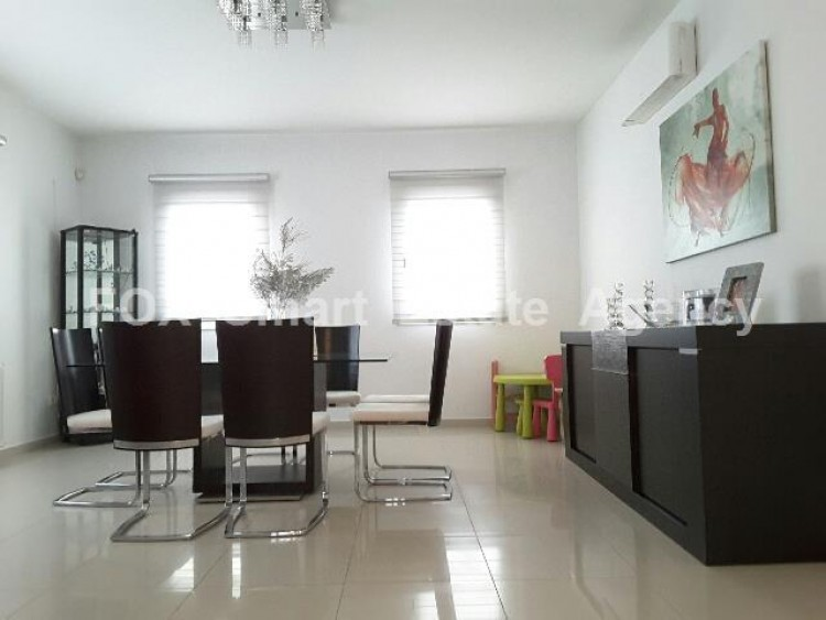 For Sale 4 Bedroom Detached House in Kalo Chorio Oreinis, Nicosia 33