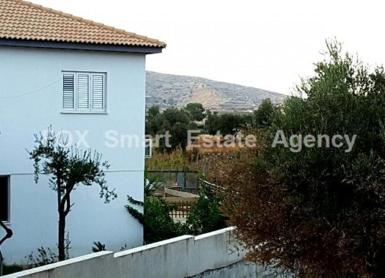 For Sale 4 Bedroom Detached House in Kalo Chorio Oreinis, Nicosia 8