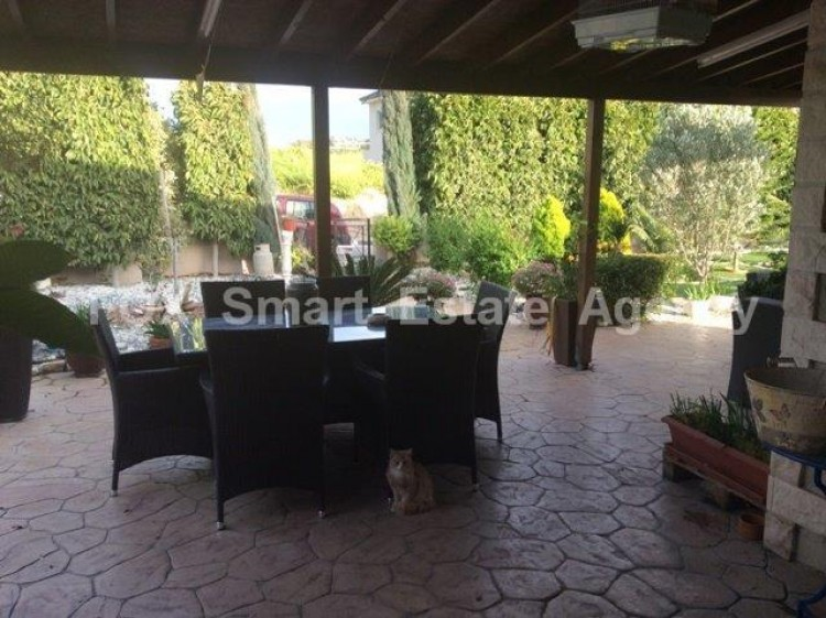 For Sale 3 Bedroom  House in Moni, Limassol 10