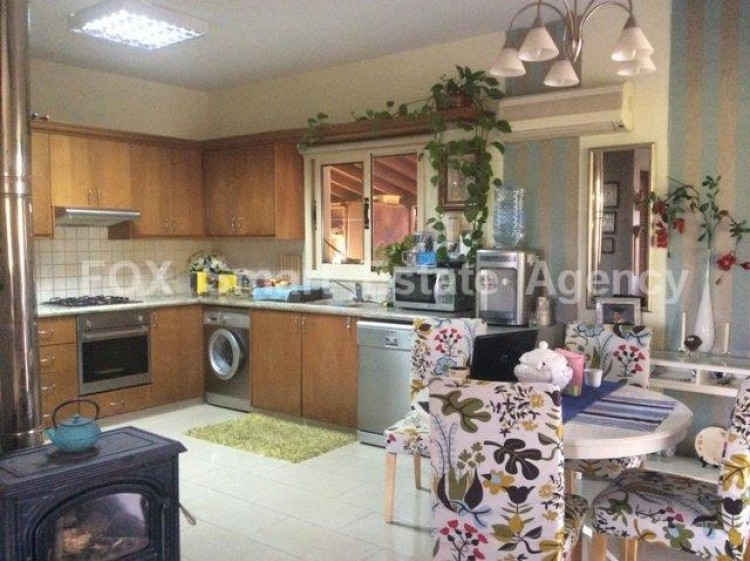 For Sale 3 Bedroom  House in Moni, Limassol 11