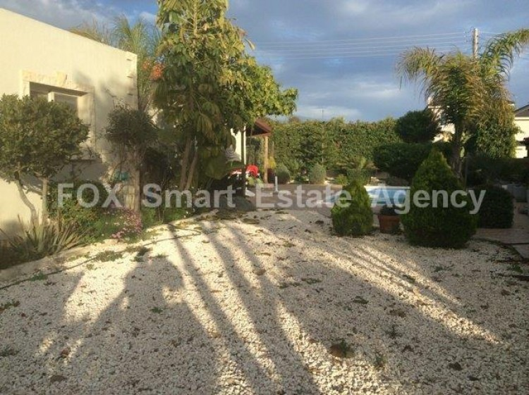 For Sale 3 Bedroom  House in Moni, Limassol 13