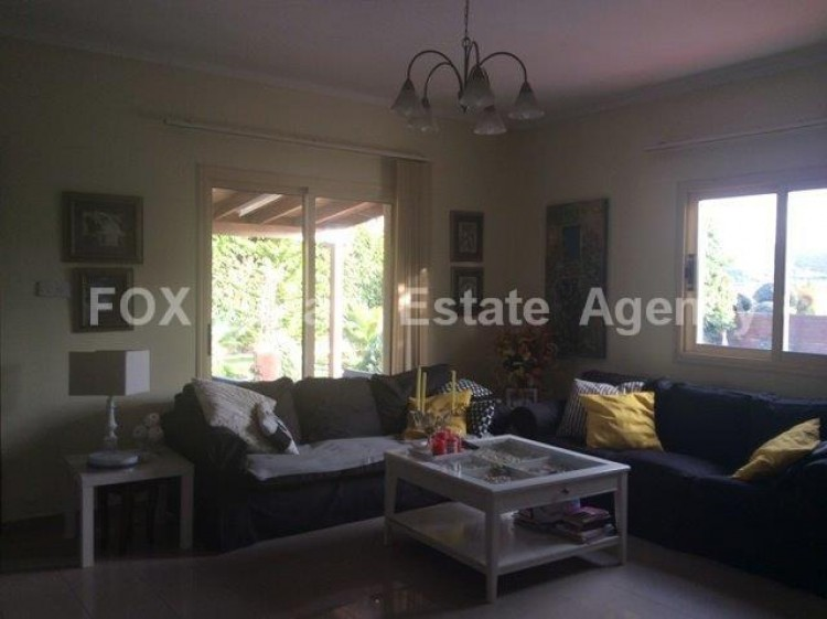 For Sale 3 Bedroom  House in Moni, Limassol 15