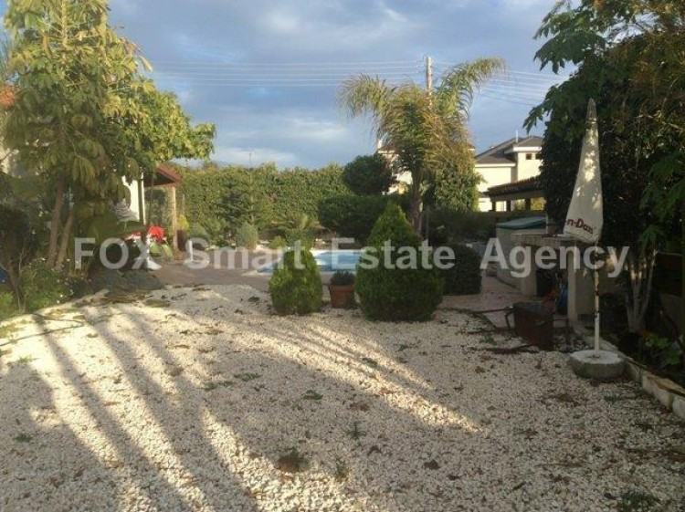 For Sale 3 Bedroom  House in Moni, Limassol 2