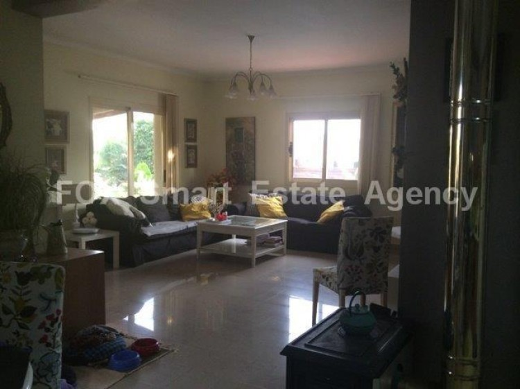 For Sale 3 Bedroom  House in Moni, Limassol 21