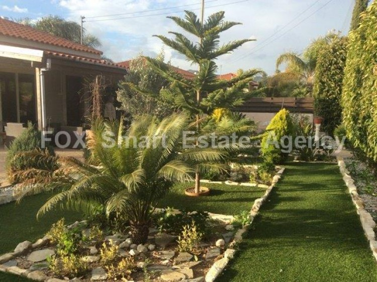 For Sale 3 Bedroom  House in Moni, Limassol 3