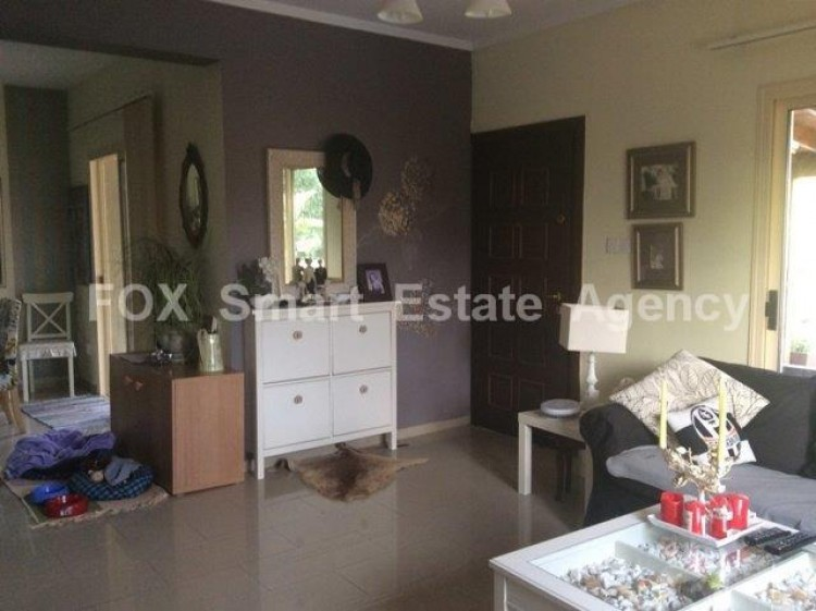 For Sale 3 Bedroom  House in Moni, Limassol 6