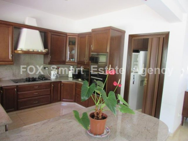 For Sale 4 Bedroom Detached House in Archangelos-anthoupoli, Nicosia 10