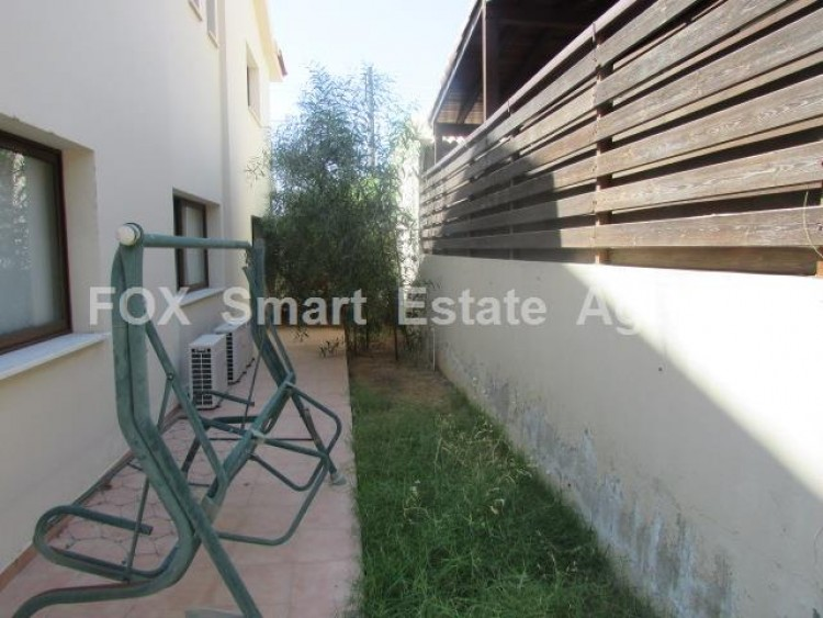 For Sale 4 Bedroom Detached House in Archangelos-anthoupoli, Nicosia 12